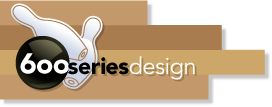 600 Series Design logo